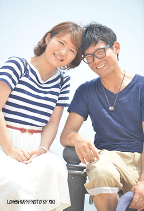 YutaxMai | カップルフォト