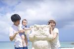 Hisashi × Saki × Shiho | ファミリーフォト(家族・親子)