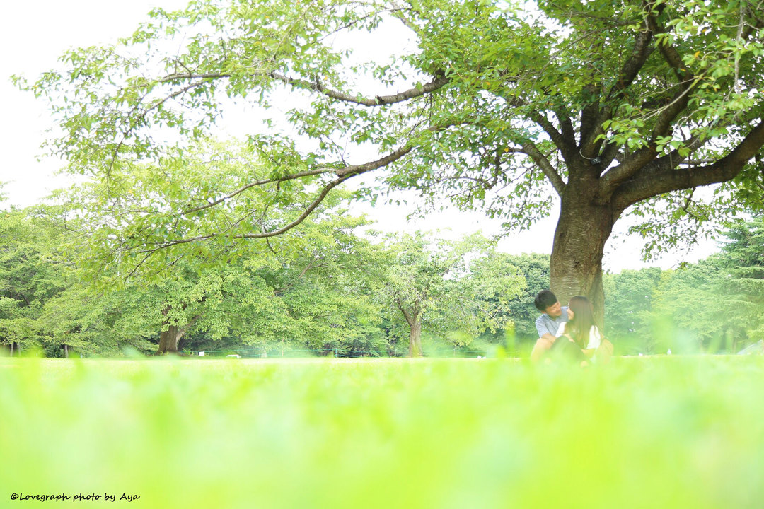 Tokuma × Momo | カップルフォト