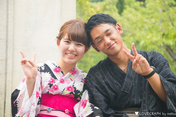 Akimasa × Yuri
