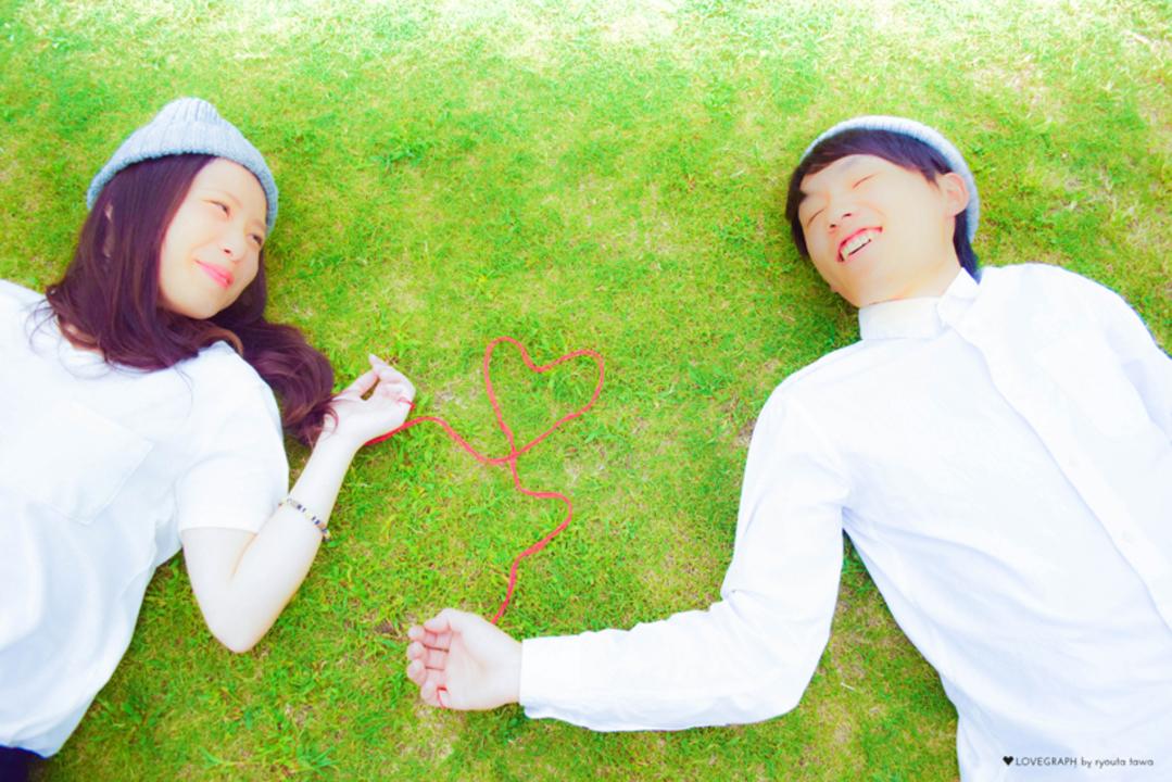 Naoya × Miku | カップルフォト