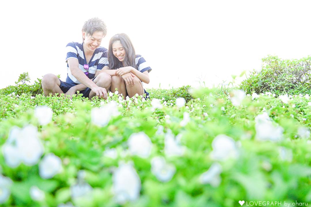 Yuki × Izumi | カップルフォト