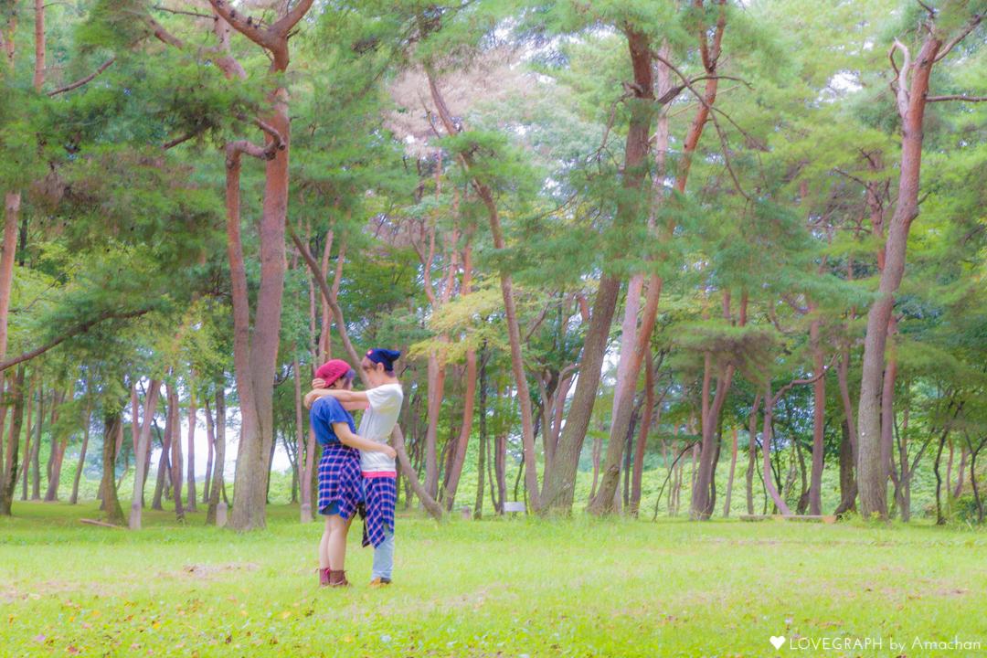 Masahiro × Ai | カップルフォト