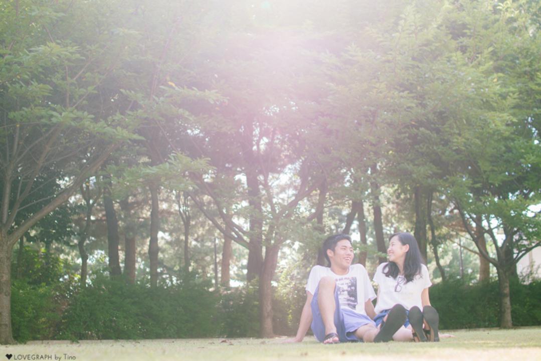 Katsuya × Asuka | カップルフォト