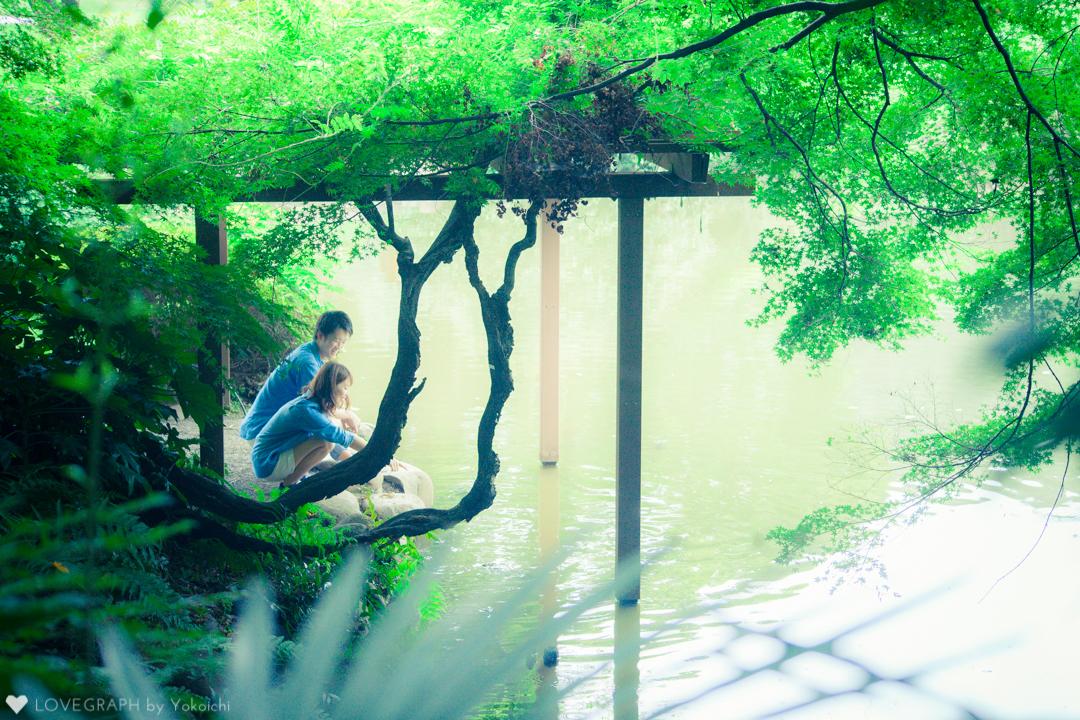 Tatsuki × Chiharu | カップルフォト