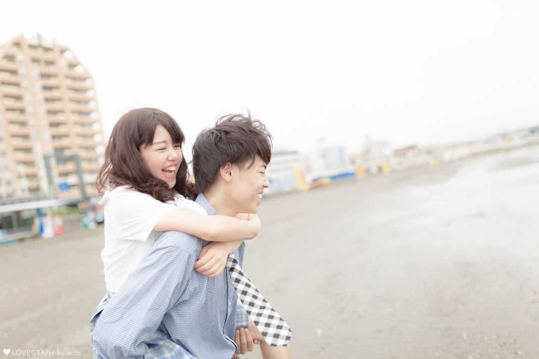 KazukixMinako | カップルフォト