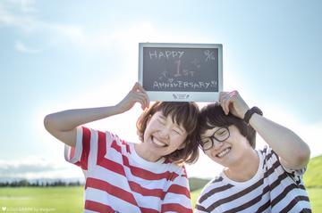 Hiroaki × Asuka | カップルフォト