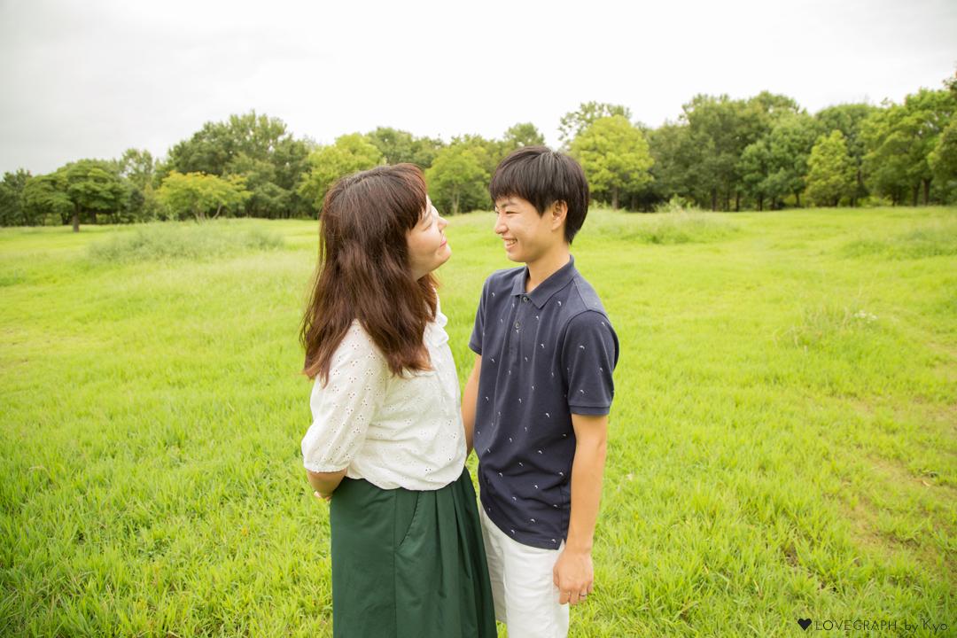 Keisuke × Makoto | カップルフォト