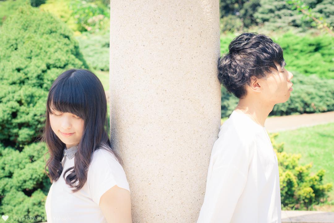 Shogo × Mai | カップルフォト