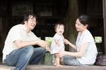 Hisao × Hazuki × Tae | ファミリーフォト(家族・親子)