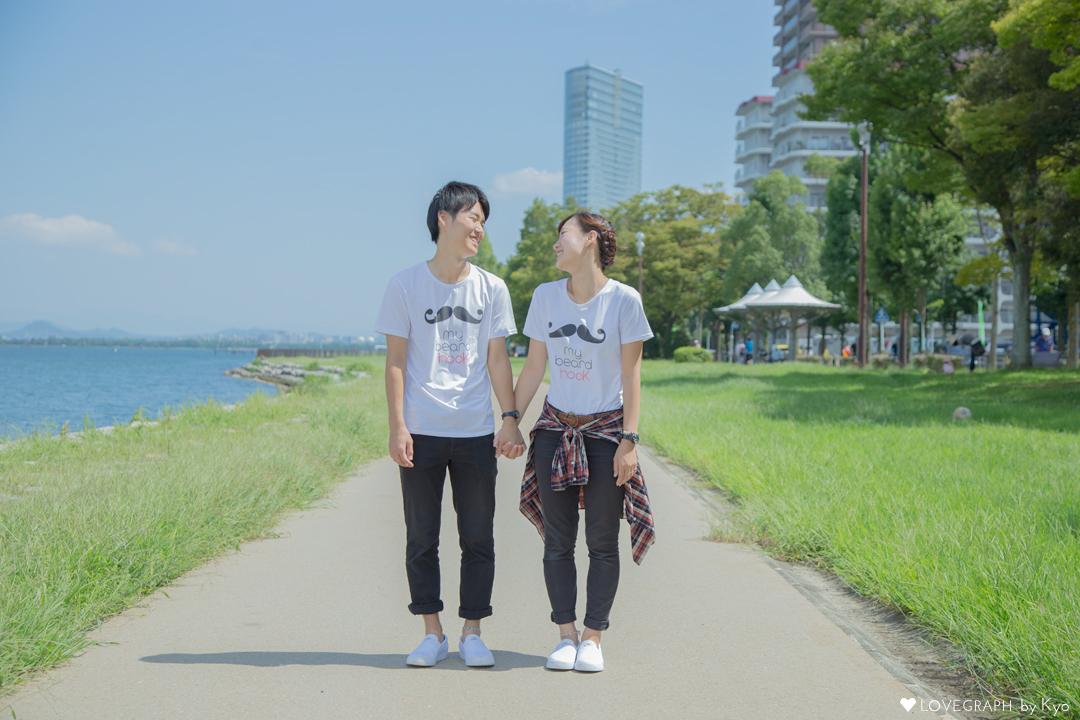 Takuya × Risa | カップルフォト