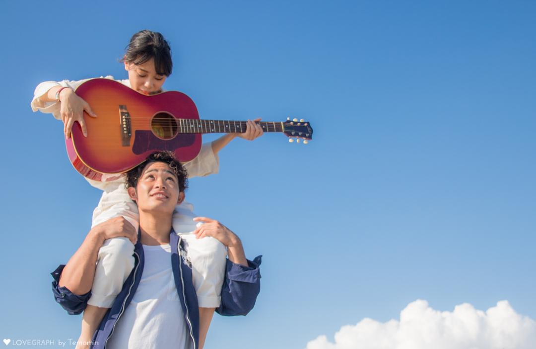 Ryusei × Haruna | カップルフォト