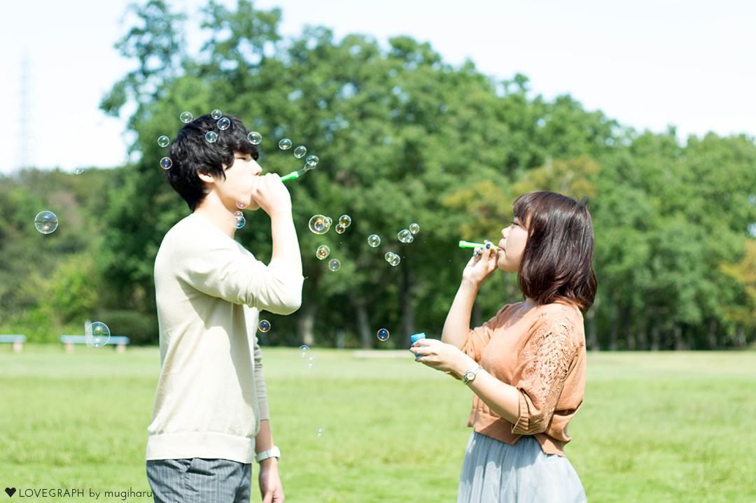 Seiya × Humika | カップルフォト