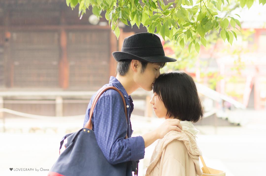 Shunpei × Hirono | カップルフォト