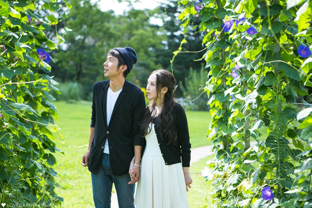 Yuji × Ayamori | カップルフォト