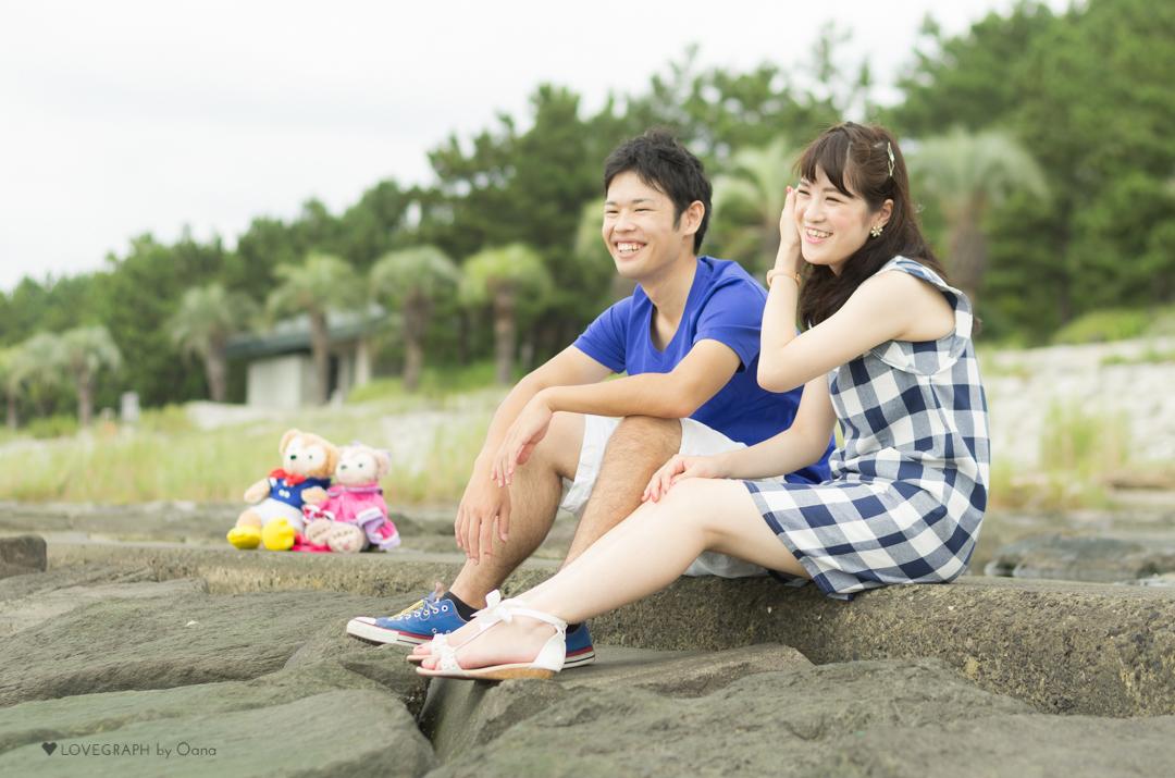 Daisuke × Arisa | カップルフォト