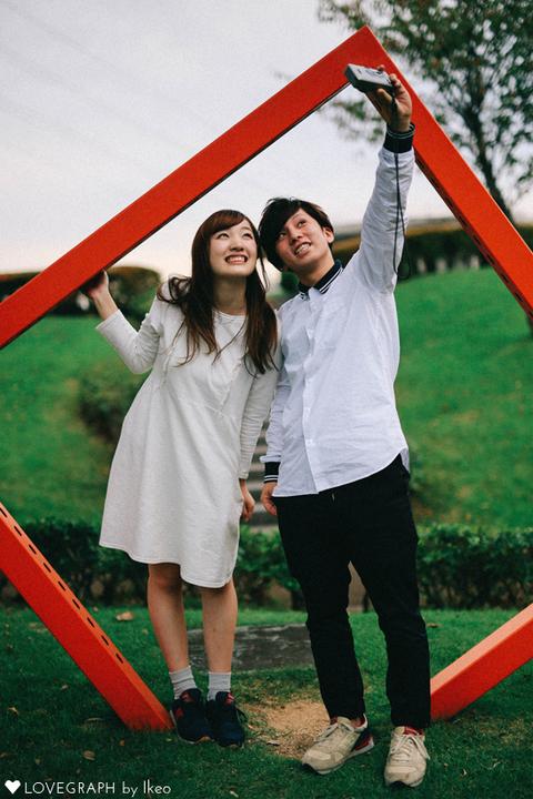 Hiromu × Michika | カップルフォト
