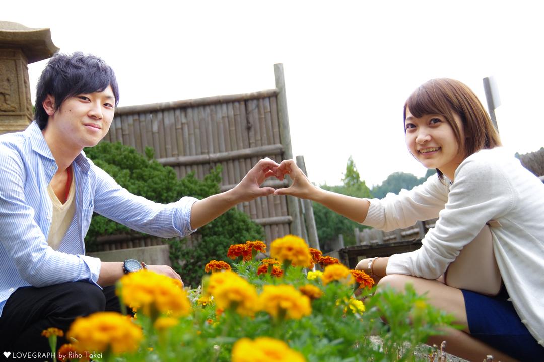 Kouta × Shiori | カップルフォト