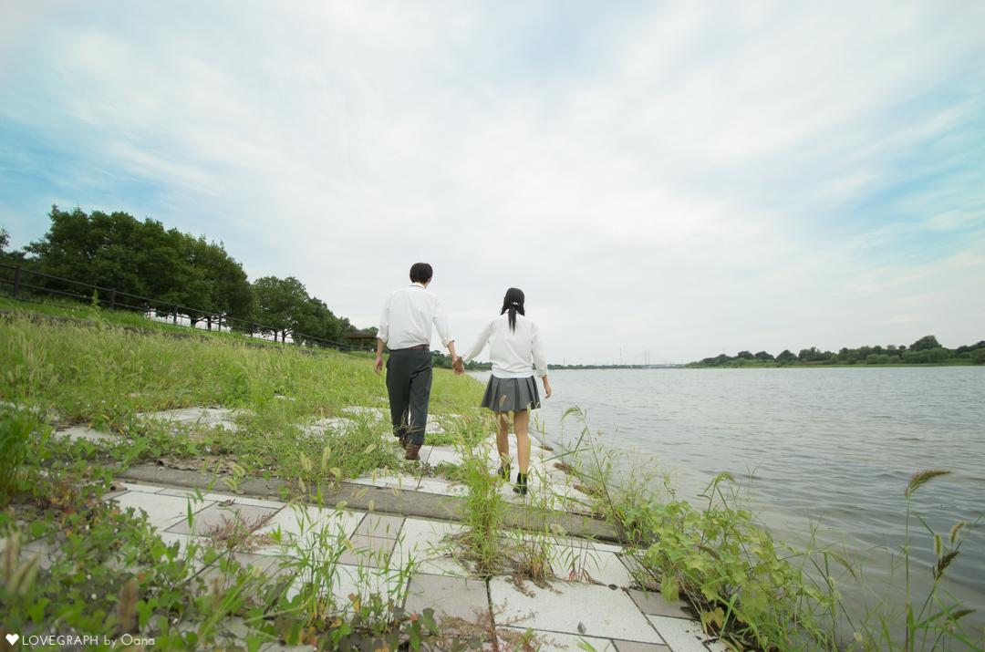 Naoki × Narumi | カップルフォト