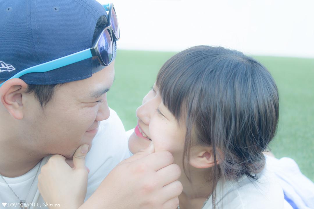 Daisuke × Yume | カップルフォト
