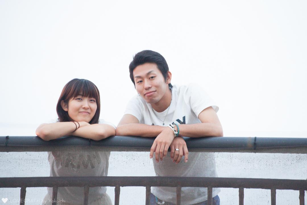 Tsutomu × Chihiro | カップルフォト