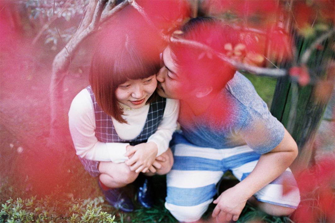 Daiki × Rena | カップルフォト