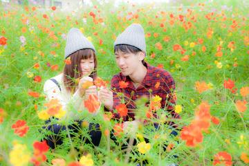 Kazuki × Ririka | カップルフォト