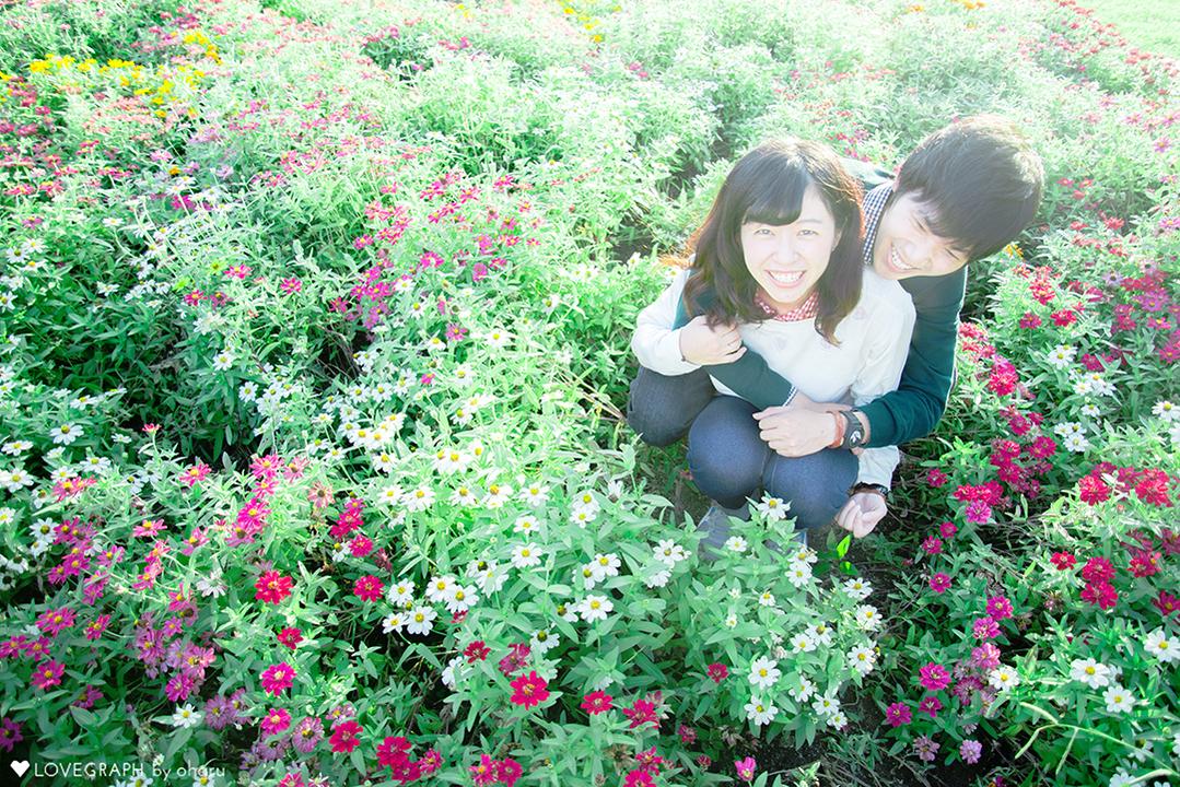 Masahiro × Ayaka | カップルフォト