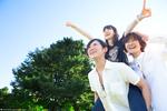 Nao × Mina × Natsue | ファミリーフォト(家族・親子)