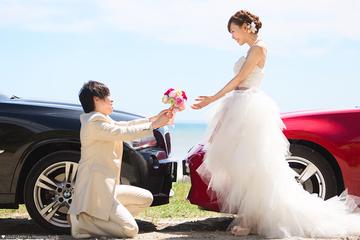 Masaaki × Miho   夫婦フォト