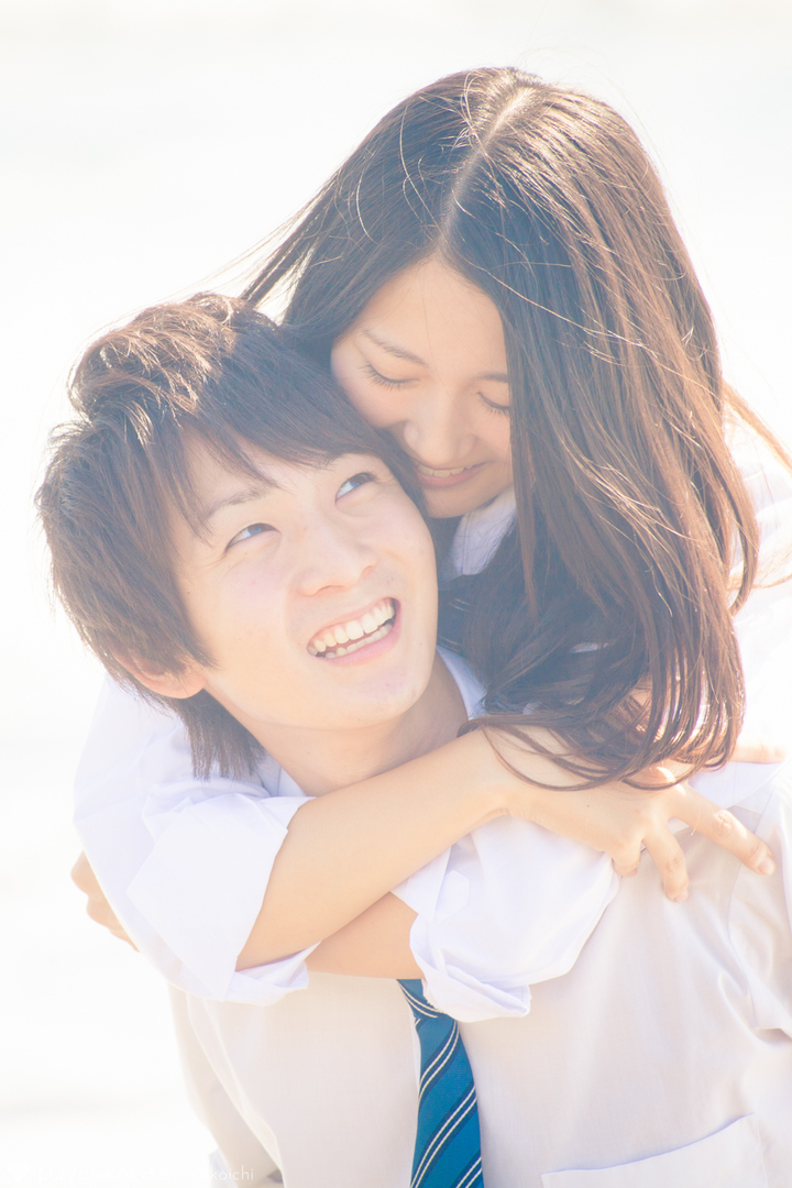 Takehiro × Misato | カップルフォト