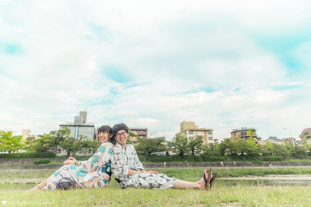 Keita × Anna | カップルフォト