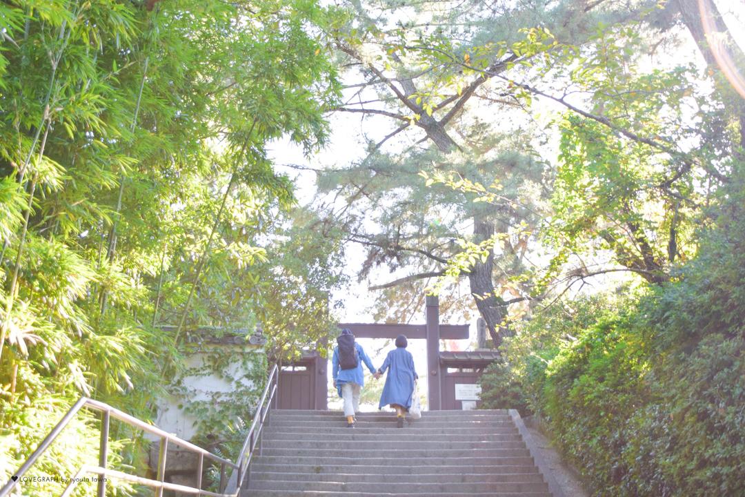 Kohei × Rumi | カップルフォト