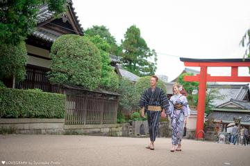 Tatsuya × Kanako