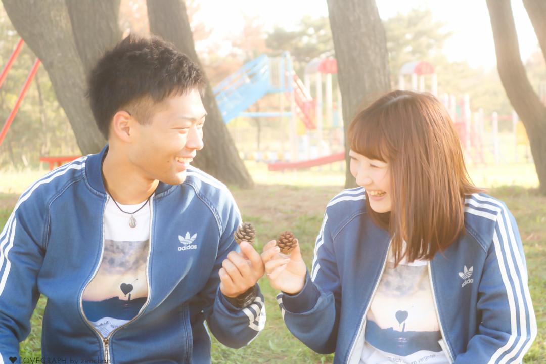 Takuma × Yukari | 夫婦フォト