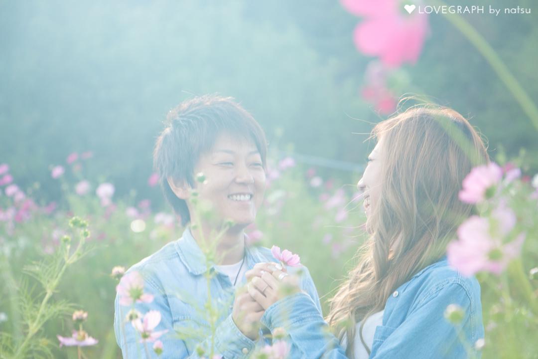 Yuya × Rena | カップルフォト