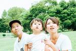 Norihisa × Hirari × Kirari | ファミリーフォト(家族・親子)