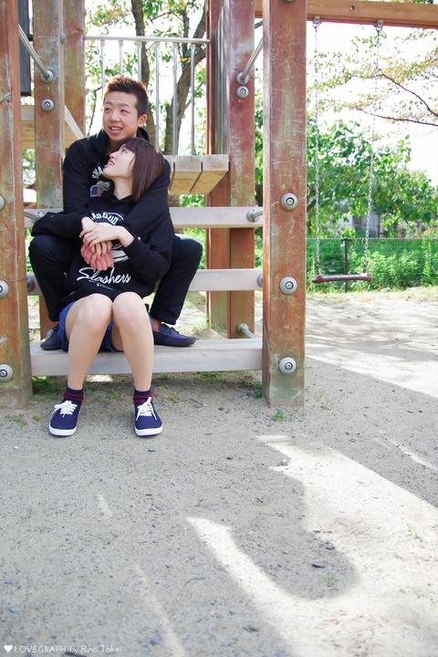 Kazuma × Miku | カップルフォト