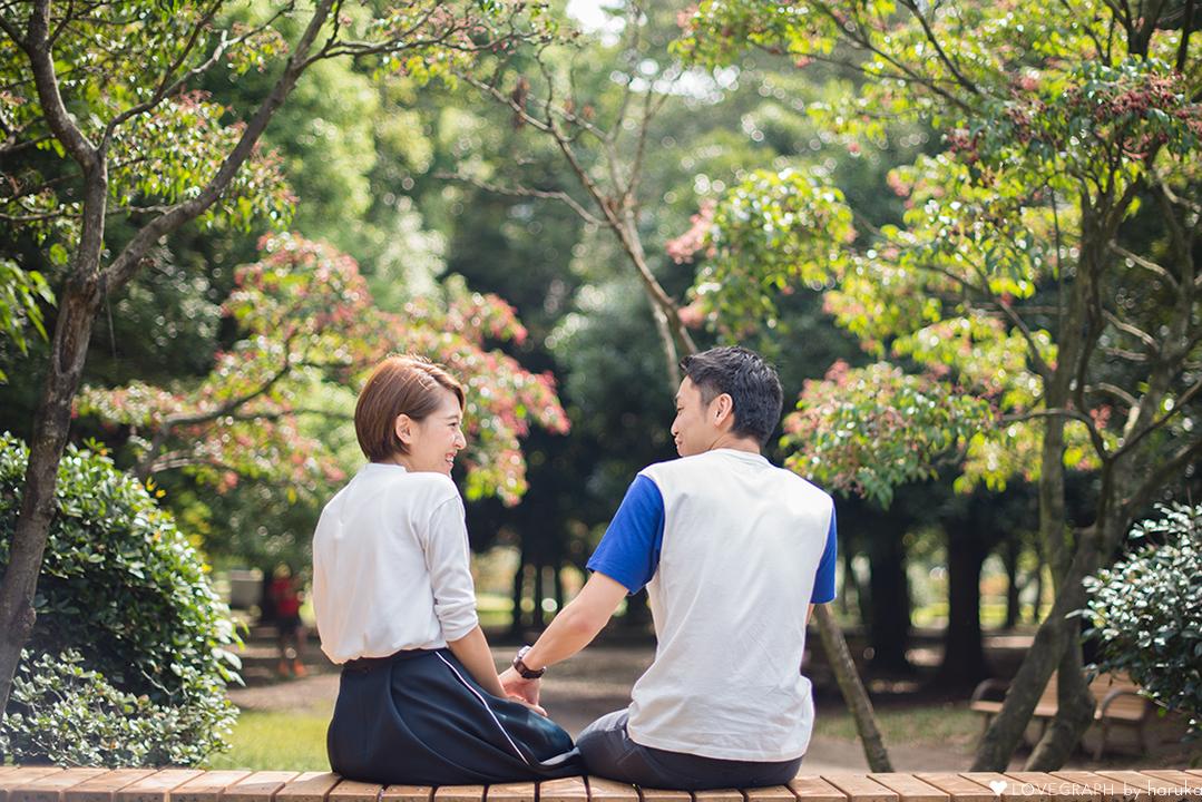 Daiki × Ena | カップルフォト