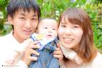Daichi × Souta × Saori | ファミリーフォト(家族・親子)