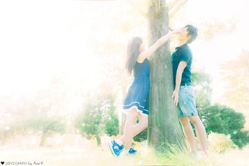 Kenta × Miyu