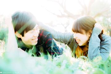 Hiroki × Aya