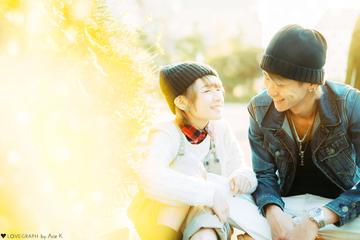 Yoshiyuki × Minako