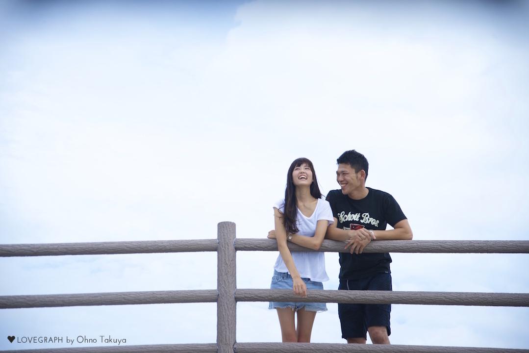 Yuta × Atsuko | カップルフォト