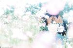 Ikumi × Emi | カップルフォト