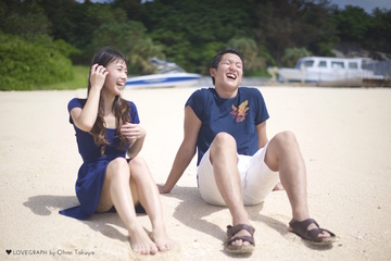 Kazuma × Ryo | カップルフォト