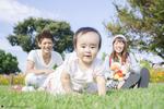 Takumi × Riko × Momoka | ファミリーフォト(家族・親子)
