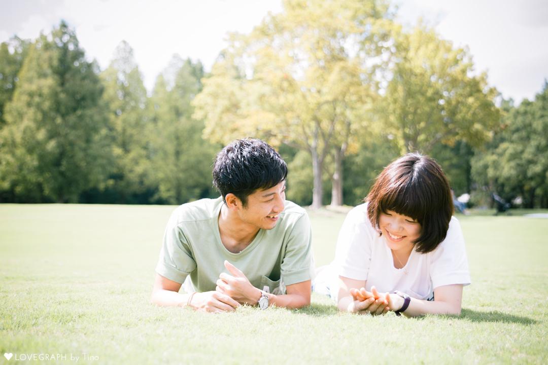 Daisuke × Chika | カップルフォト
