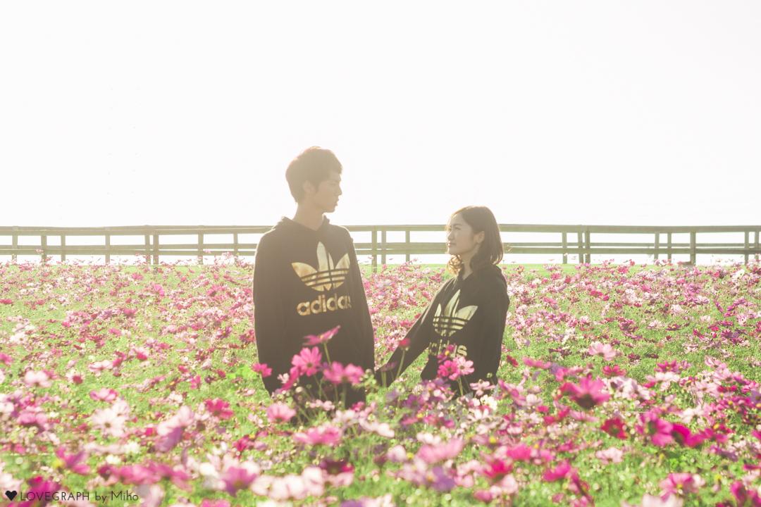 Genki × Kasumi | カップルフォト