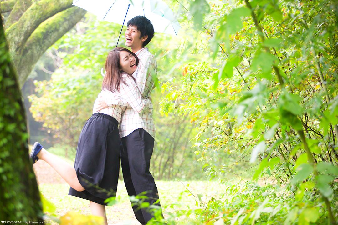 Ryo × Seira | カップルフォト